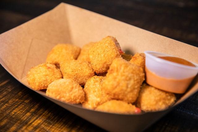 Fried Pimiento Bites