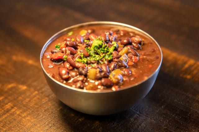 Side of Charro Beans